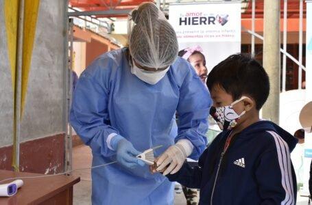 Reactivan atenciones de salud en Huánuco, Amarilis y Pillco Marca