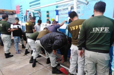 Penal de Potracancha alberga a 17 presos por delito de parricidio