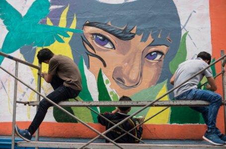 Invitan a artistas huanuqueños al concurso Arte al Bicentenario