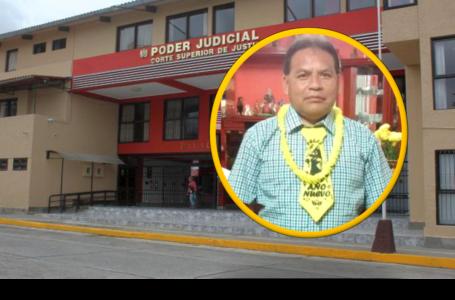 Condenan a diez años de cárcel a excajero de BN por cobrarse dinero de beneficiarios de Pensión 65