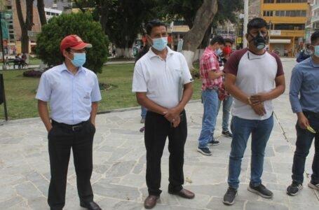 Demandan cumplir ordenanza regional que declara en emergencia al agro