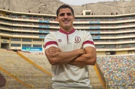 Aldo Corzo opinó sobre la posibilidad del descenso de Alianza Lima