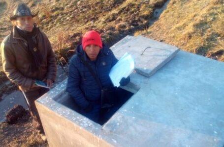 Municipalidad de Rondos invirtió 868 mil soles en un sistema de riego que no funciona