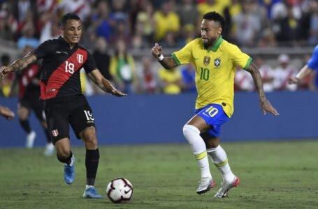 Yoshimar Yotún asegura que se entregarán al máximo por ganarle a Brasil