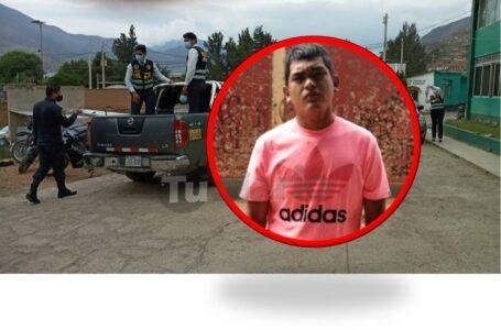 """Sindicado de integrar banda """"Los Kishkis"""" habría participado en violento asalto a cambista"""