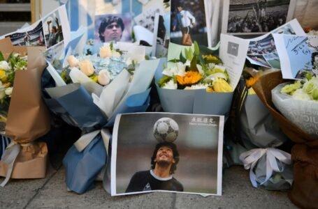 Maradona ya descansa en paz tras multitudinaria despedida en Argentina