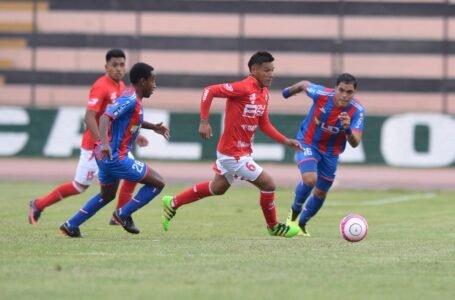 Partido clave; Alianza Universidad y Cienciano se enfrentan por un cupo a la Sudamericana