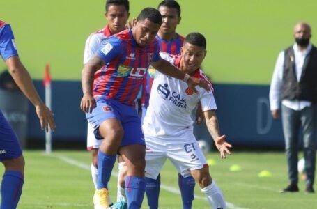 Alianza Universidad quedó décimo en la tabla con 37 unidades, sin torneo internacional