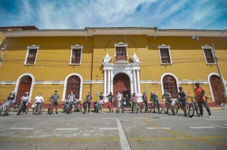 Proyecto de ciclovía para la ciudad de Huánuco está valorizado en S/ 585,418