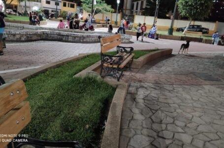Defensoría pide garantizar seguridad en parques de Amarilis
