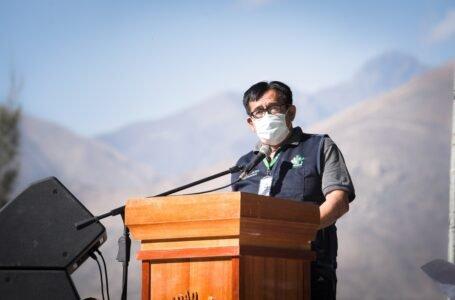 Director de Salud insta a continuar trabajando para controla el covid
