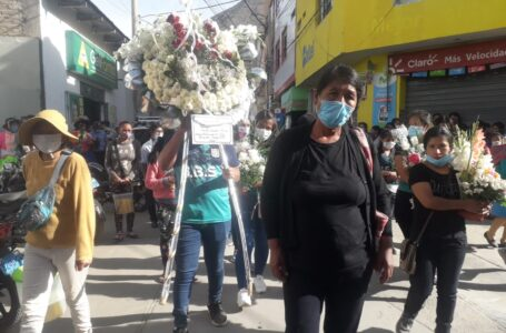 Huánuco, la segunda región con más casos de feminicidios