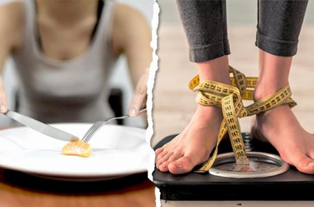 ¡Atención! ¿Cómo reconocer si un familiar o amigo tiene trastornos alimenticios?