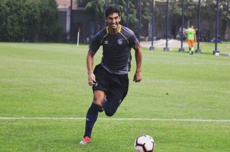 Alianza UDH fichó a Renato Espinosa