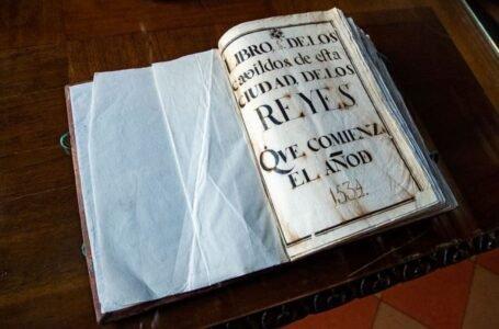 El Acta de fundación de Lima: 486 años de historia