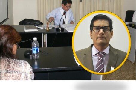 Investigan a trabajador de la Udavit del Ministerio Público de Huánuco por presunta violación sexual