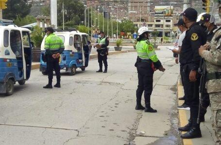 Gobierno amplía cuarentena en Huánuco y otras regiones hasta el 28 de febrero