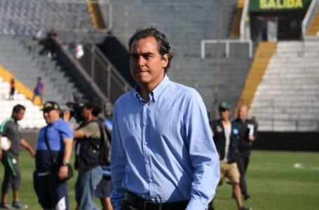Del Solar considera que eliminación del César Vallejo no fue un fracaso