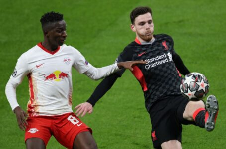 Liga de Campeones: Liverpool-Leipzig se jugará en el Puskas Arena