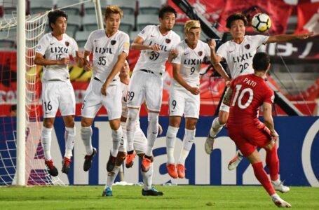 El fútbol chino se encuentra sumergido en una banca rota histórica