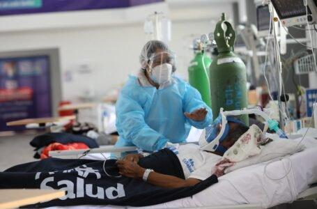 En agosto, disponibilidad de camas UCI en Huánuco fue del 50 %