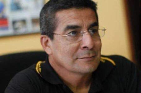 Excomisario de Huánuco fallece víctima del Covid-19
