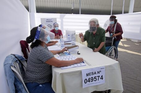 Elecciones 2021: ONPE realiza puesta a cero del sistema de cómputo electoral
