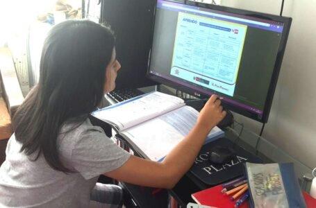 32% de escolaresen 17 regiones culminaron sin resultados satisfactorios el 2020