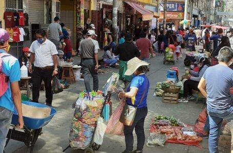 """El Mercado Modelo y los """"jaladores"""""""