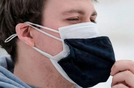 Ministerio de Salud recomienda uso de doble mascarilla ante la variante brasileña