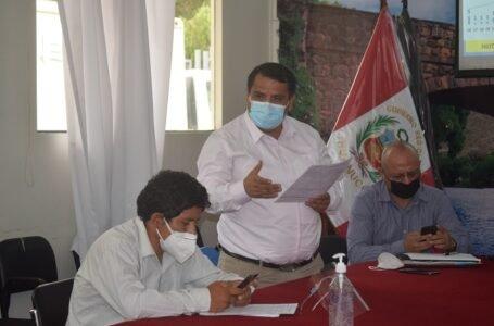 Alcalde de Dos de Mayo anuncia protesta por falta de atención a su provincia