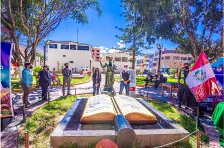 En Amarilis instalarán cinco bibliotecas comunales