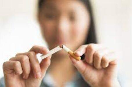¿Cuáles son los beneficios de dejar de fumar?