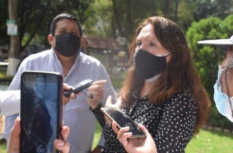 Dirigente de docentes que respalda a Pedro Castillo sostiene que fue detenida injustamente