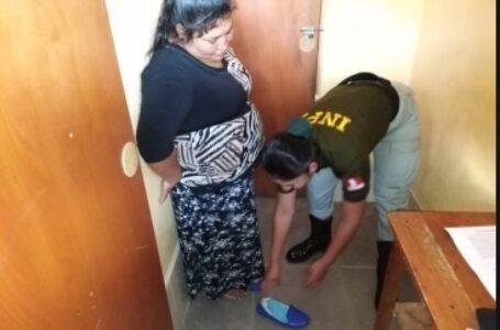 Investigan a mujer que habría pretendido ingresar cocaína en huesos al penal