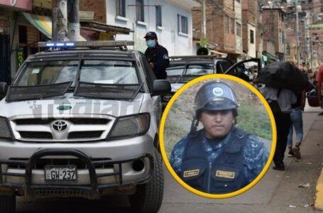 Huánuco: muere primer sereno víctima del Covid-19