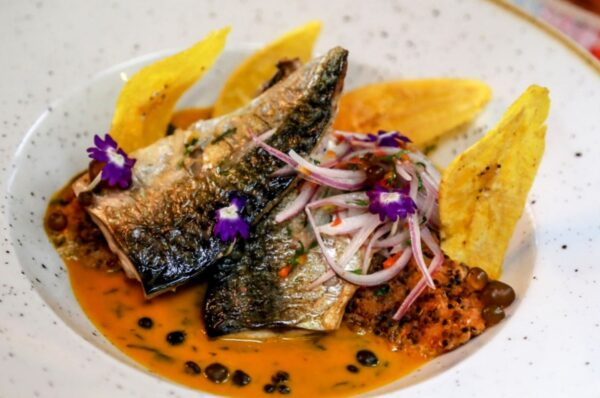 ¿Qué beneficios tenemos al comer pescado 3 o 4 veces por semana?