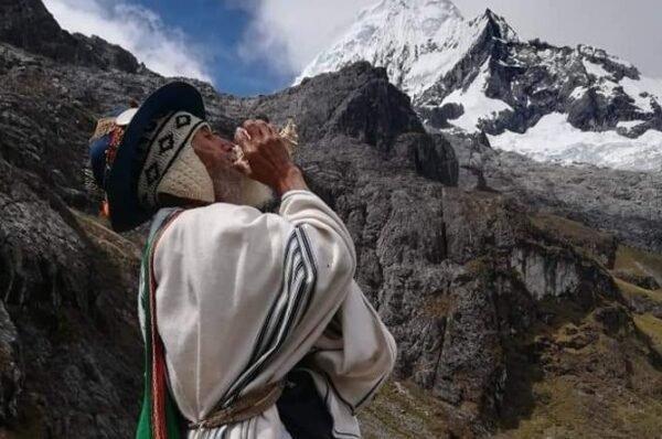 Waqurunchu, Sabio de Nieve