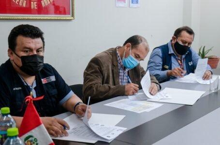 Equipos para instalar planta de oxígeno que compra la municipalidad de Huánuco ya está en camino