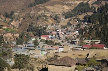 Alertan sobre obras paralizadas en zonas de Marañón y Yarowilca