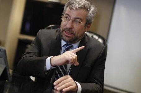 Jefe de la Onpe insta a partidos a respetar resultados electorales