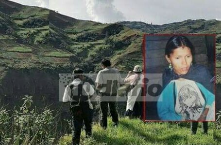 Sin rastro: madre de dos hijos desapareció hace diez años y su familia pide justicia