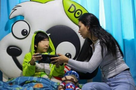 Salud mental: crece número de niños irritables y agresivos por alteración del sueño