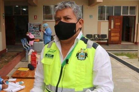 Alcalde de Amarilis gestiona pago de pacto colectivo con obreros