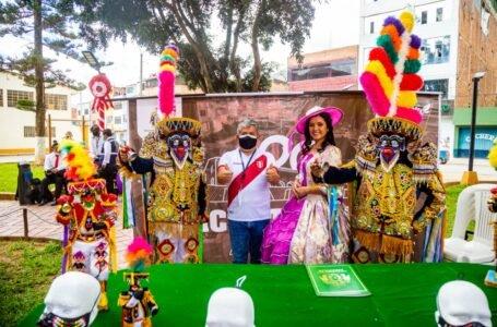 Celebración del Bicentenario en Amarilis: ferias, música, concursos y serenata