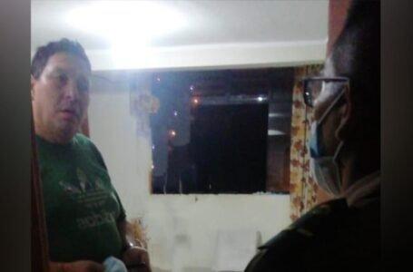 Fiscalía pide prisión para padre sindicado de violar a su hija