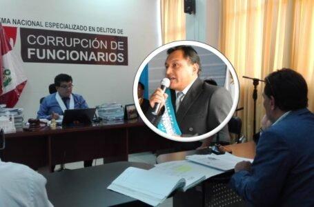 Sentencian a exalcalde de Ambo por incrementar sueldos a trabajadores y funcionarios
