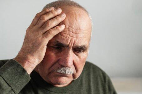 Salud mental: el olvido progresivo es un síntoma inicial del Alzheimer