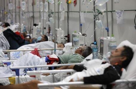 Covid-19: Perú reporta 515 contagios y 14 fallecidos en 24 horas