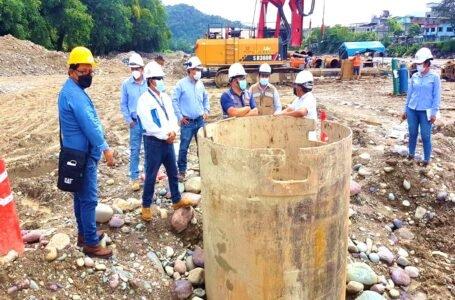 Consejero pide incluir a Juan Alvarado y empresas constructoras del puente Tingo María – Castilloen en investigación